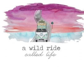 a wild ride called life
