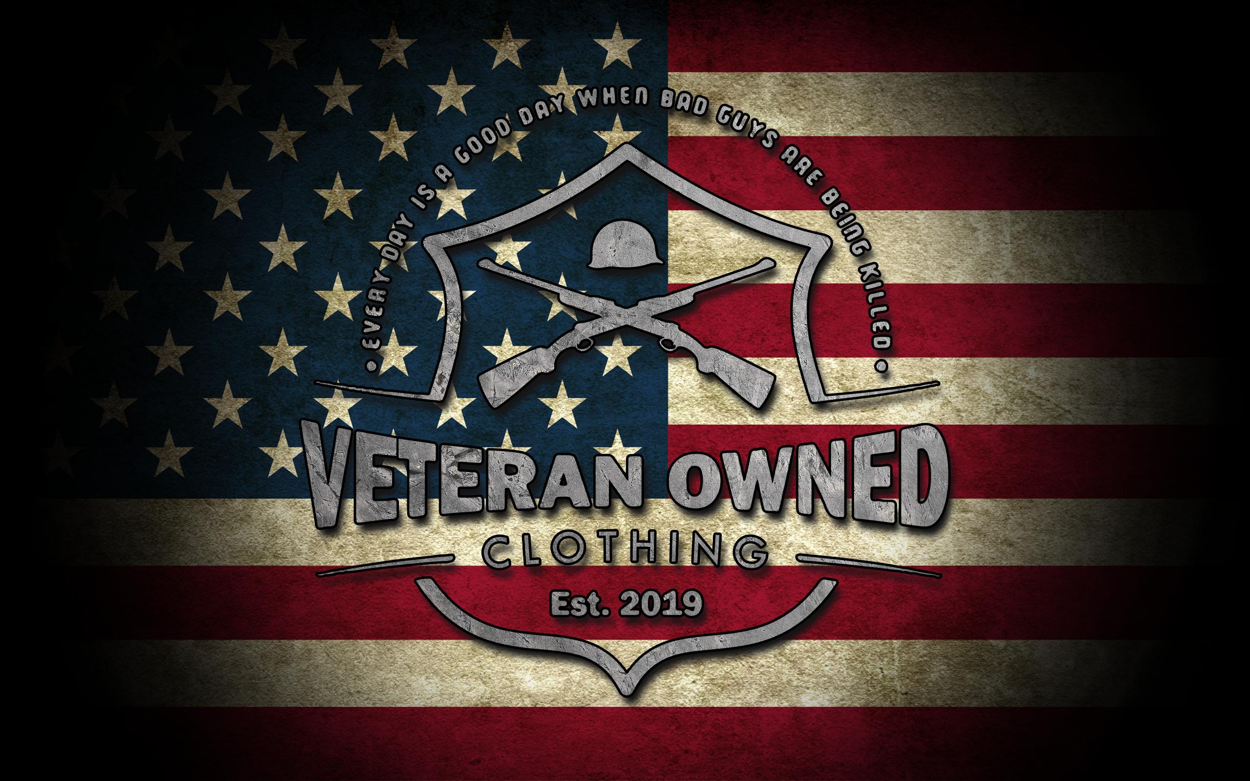 Veteran Owned Clothing